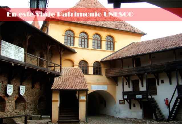 Viaje rumania transilvania carpatos patrimoni en este viaje a rumania