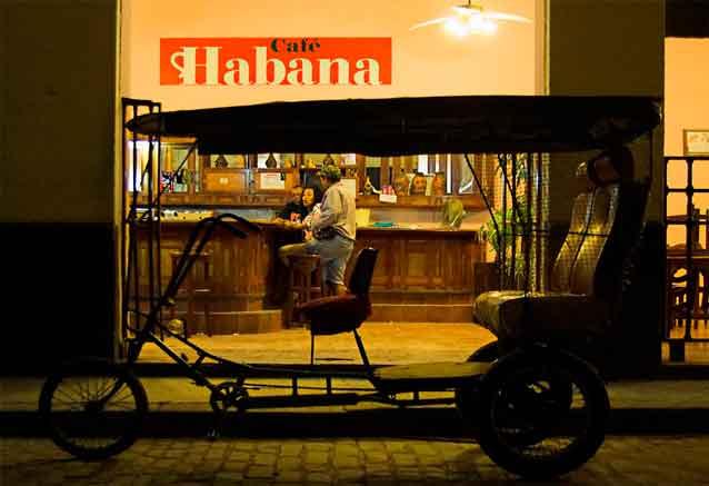 Foto del viaje ofertas belleza cubana cuba cafe