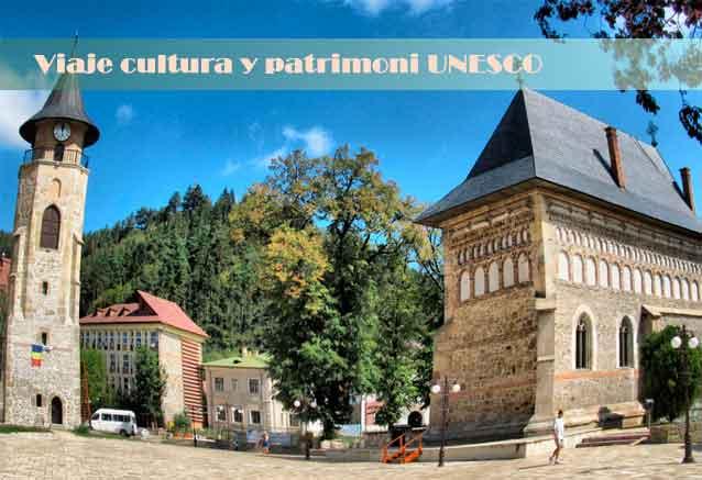 Viaje rumania romantica viaje cultural