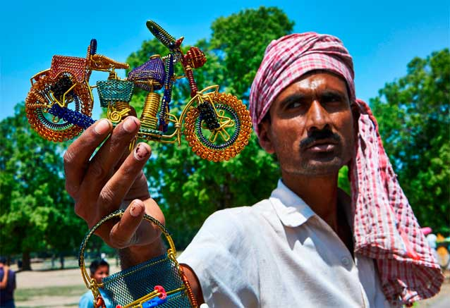 Foto del viaje ofertas india clasica viajeros smart vendedor india bidtravel