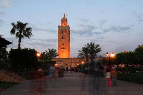 Foto del viaje ofertas kasbahs ciudades imperiales 7