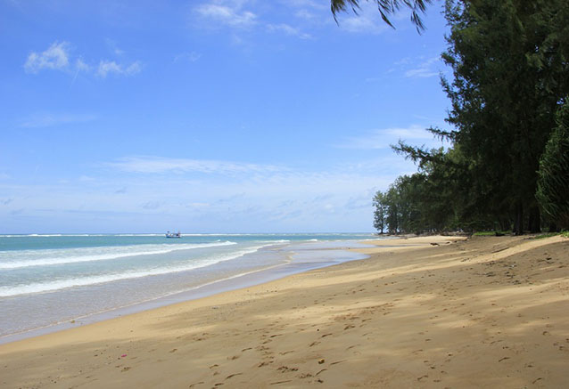 Foto del viaje ofertas estancia lujo tailandia playa red4