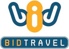 Logo Bidtravel
