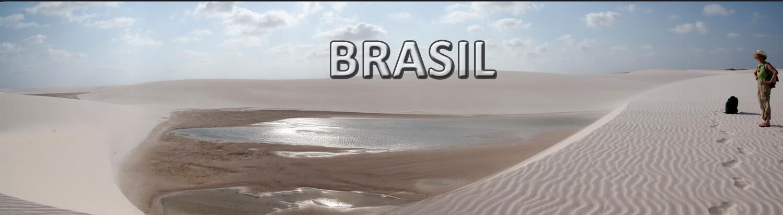 Viaje organizado a Brasil