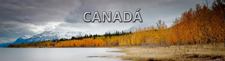 Viaje organizado a Canadá