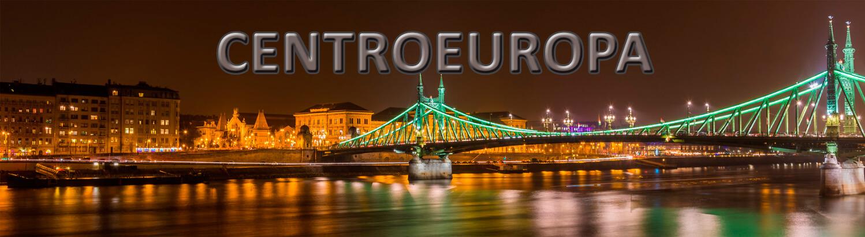 viaje organizado a Viena, Praga y Budapest