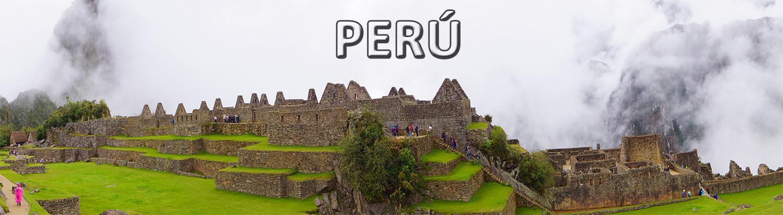 Patagonia, Perú