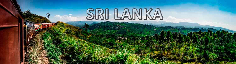viaje organizado a Sri Lanka
