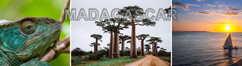 viaje organizado a Madagascar