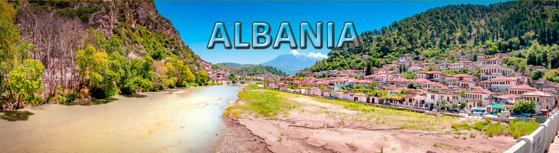 Viaje organizado a Albania
