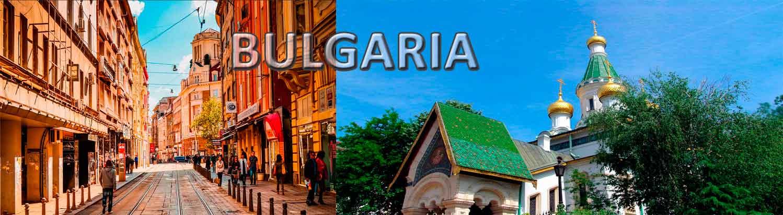 Viaje organizado a Bulgaria