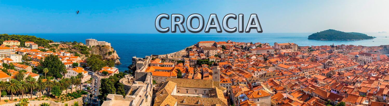 viaje organizado a Croacia