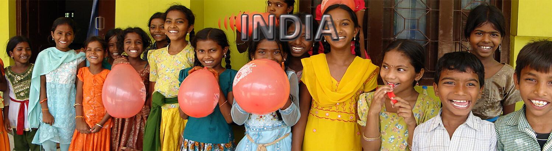 viaje organizado a India