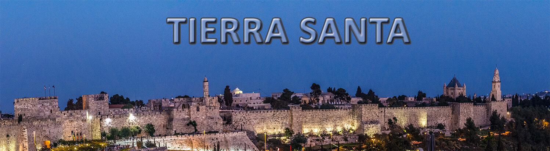 Viaje organizado a Israel