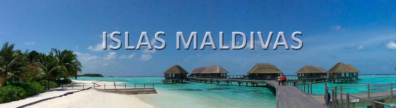 Viaje organizado a Maldivas