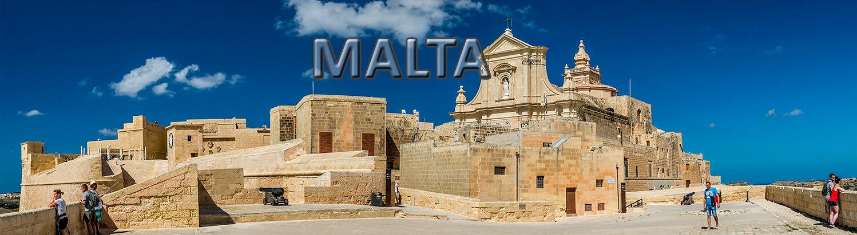 Viaje organizado a Malta