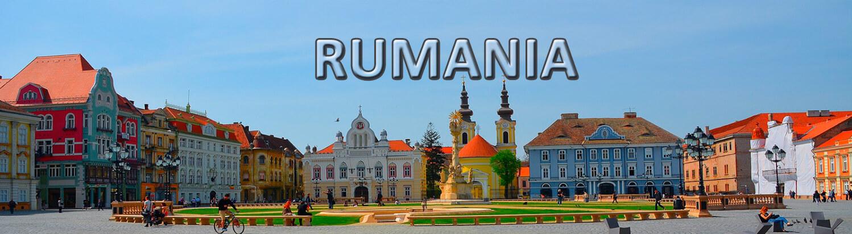 Viaje organizado a Rumania