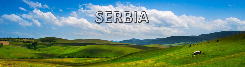 Viaje organizado a Serbia